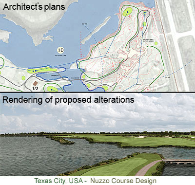 Texas City - Nuzzo Course Design